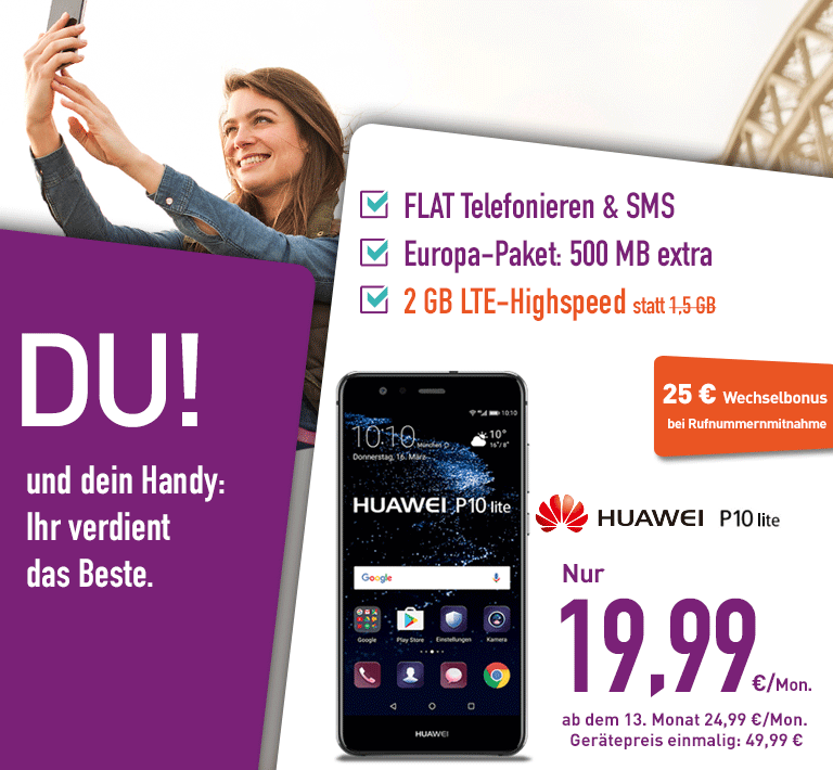 Galaxy S8 Angebot