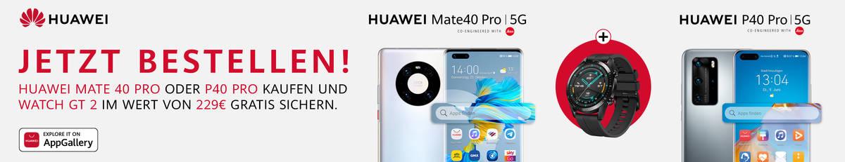 HUAWEI P40 Pro | Mate40 Pro