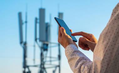 3G-Abschaltung