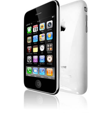 Was ist 3G (UMTS-Netz)?