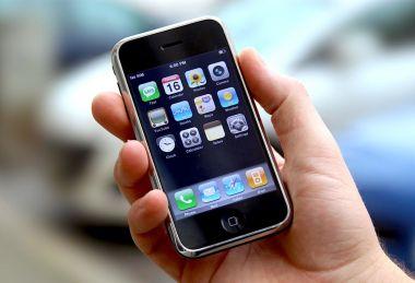 Das legendäre iPhone
