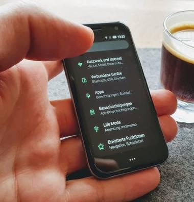 Fazit: 5-Zoll-Handys sind kompakte Alleskönner für die Hosentasche