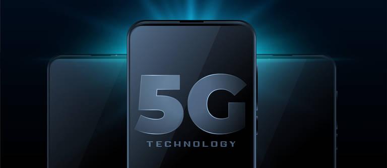 5G Handys: Diese Modelle gibt es