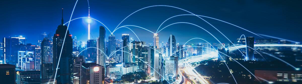 5G - Die Chancen der neuen Mobilfunktechnologie