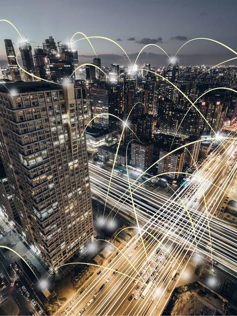 5G Netzaufbau der Netzbetreiber