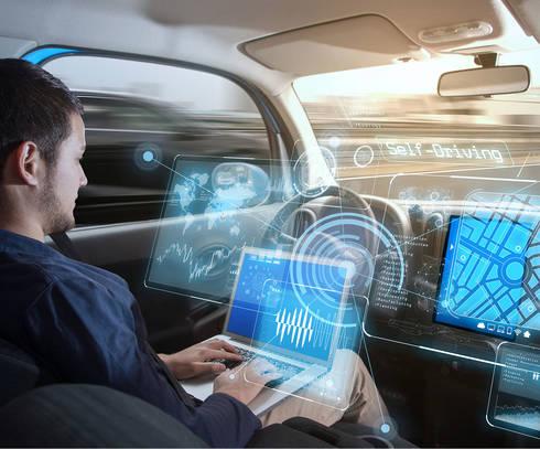 5G-Frequenz Was bringt die neue Technologie in der Zukunft