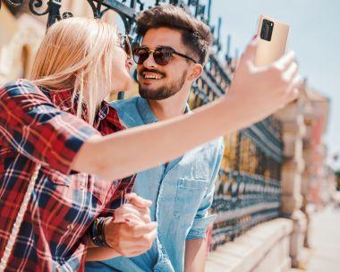 HUAWEI P40 Pro, Samsung Galaxy S20 FE und iPhone 12 Pro – die Kamerafeatures der drei Premium-Handys