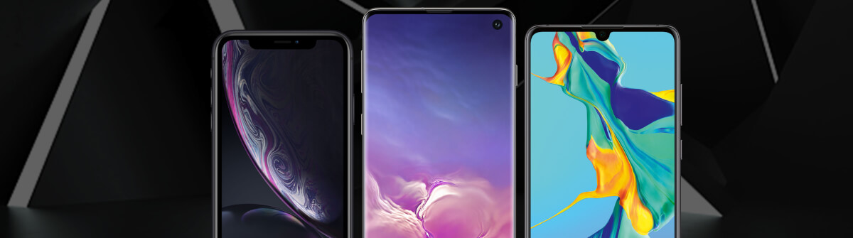 6 Zoll Handys