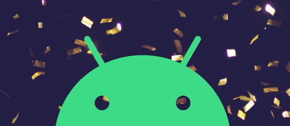 Android 11 - die Neuerungen im Überblick