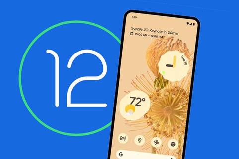 Neue Features für Android 12
