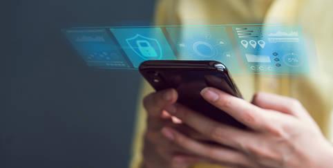 Neue Privatsphäre-Features für einen besseren Datenschutz