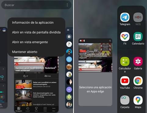 App-Pairs macht Multitasking möglich