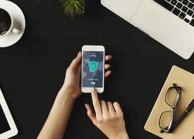 VPN unter Android einrichten