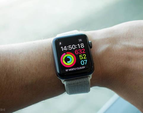 Apple Gadgets von AirPods bis zur Apple Watch – Design und Qualität sind unerreicht