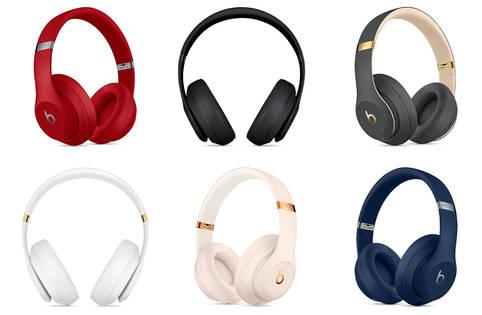 Beats – Mit kabellosen Kopfhörern Musik hören via Bluetooth