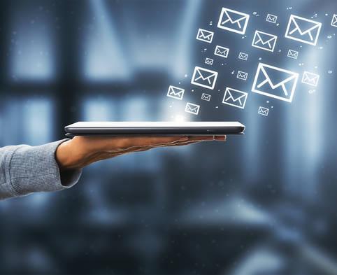 Soll ich eine iCloud E-Mail-Adresse verwenden?