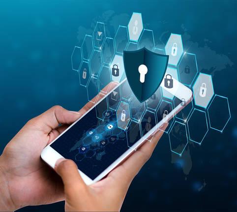 Wie kann ich das Apple Konto sicher mit Passwort & Co. schützen?