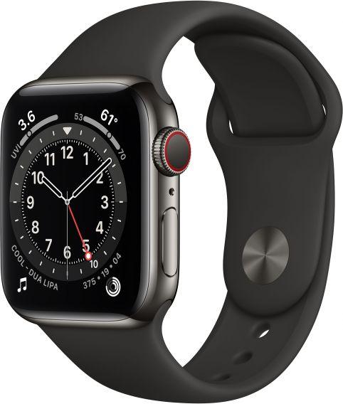 Apple Watch Series 6: Das Premiummodell für alle iPhone-Nutzer