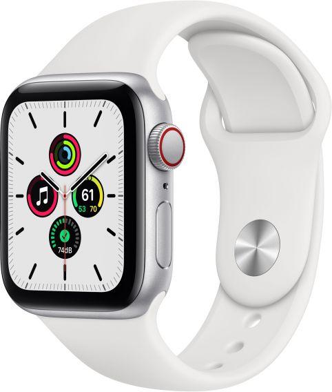 Apple Watch SE: Die preisgünstigere Watch für Einsteiger