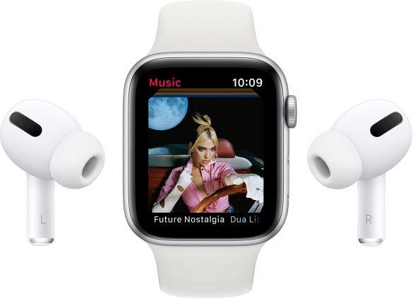 Apple Watch SE: Unterschiede zur Apple Watch Series 3