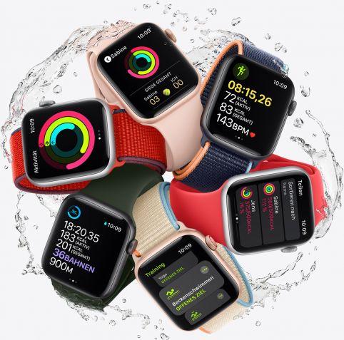 Welche Apple Watch passt zu mir?