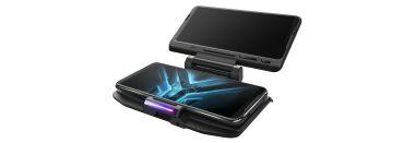 Asus ROG Phone 3 mit 2 Bildschirmen