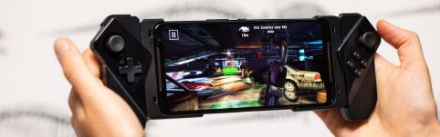 ROG Kunai 3 Gamepad