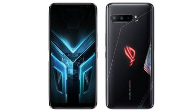 Asus ROG Phone 3 bei yourfone