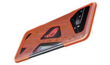 Hüllen Asus ROG Phone 3
