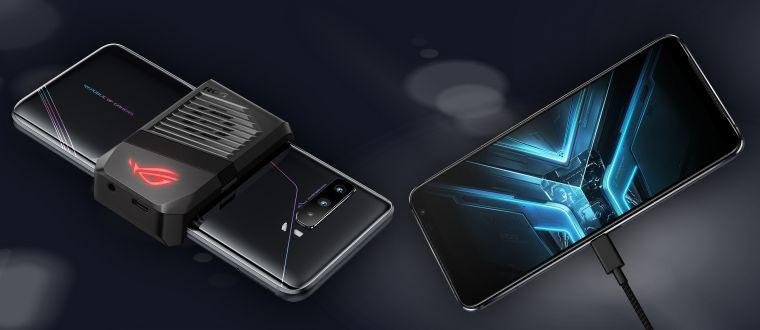 Gaming-Zubehör für das Asus ROG Phone 3