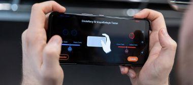 Asus ROG Phone 3: Ausdauernder Akku