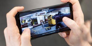 Guter Smartphone Akku fürs gaming