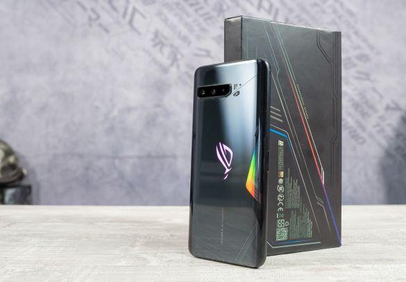 Pro und Kontra Asus ROG Phone 3