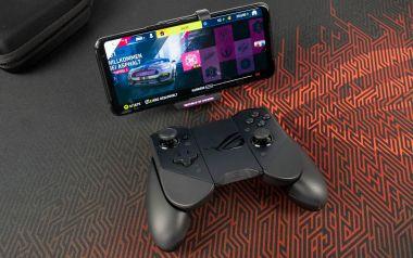ROG Phone 3 ist ideal für Gamer