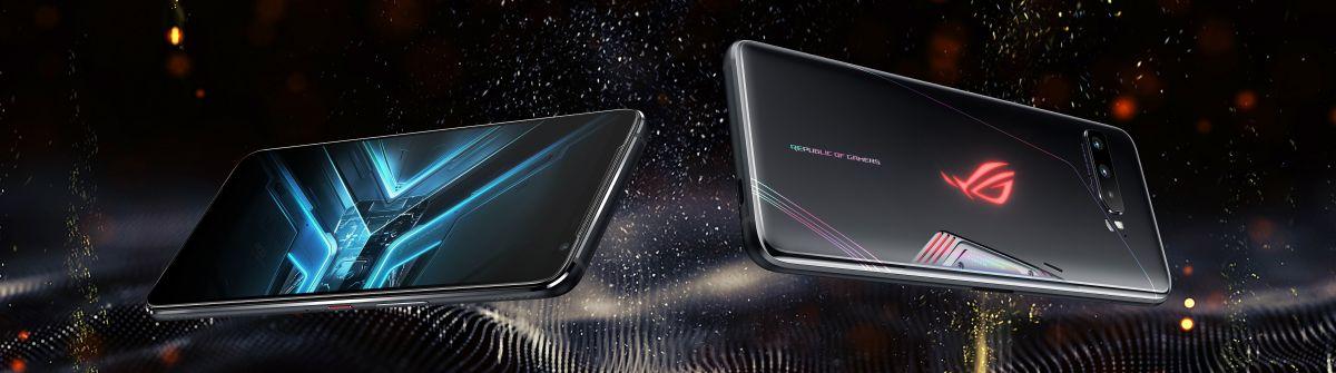 Asus ROG Phone 3: Das Gaming-Smartphone der Extraklasse