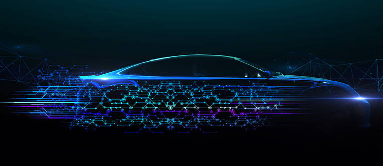Autonomes fahren mit 5G Technologie