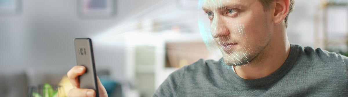 Fingerabdruckscanner, Iris Scanner und mehr in deinem Smartphone