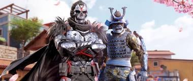 Neue Mehrspieler-Modi: Schwerter und Steine und Nachtmodi