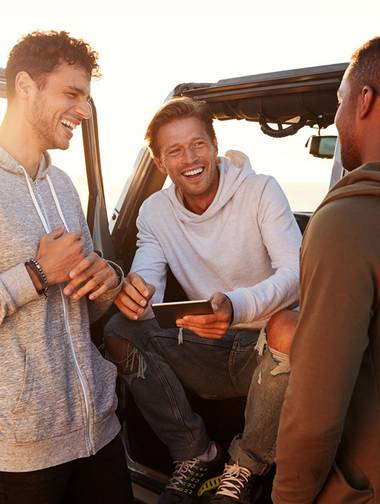 Privates Carsharing: Die günstige Sharing-Variante für Sparfüchse