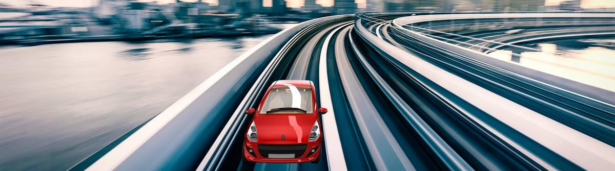Carsharing – per App Auto mieten und losfahren