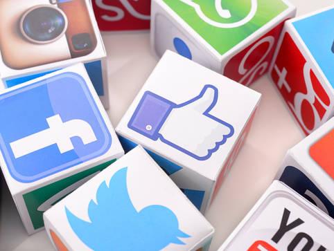 Möglichkeit 1: Anonyme Einladung über Social Media