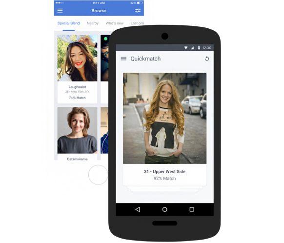 OkCupid: Frage-Antwortspiel für bessere Vorschläge anhand von Algorithmen