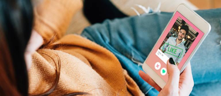 Keine Lust mehr auf Tinder? Alternative Dating-Apps im Überblick
