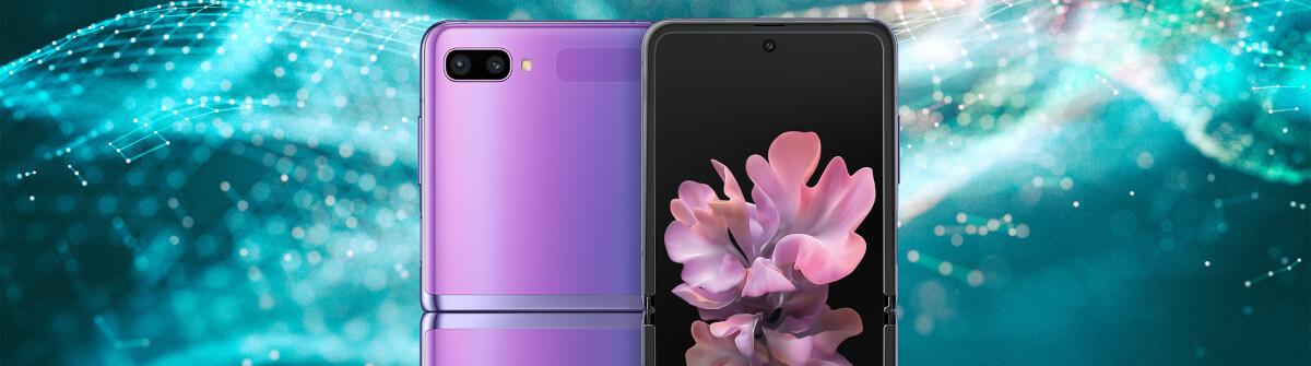 Galaxy Z Flip Deal – Angebote bei yourfone