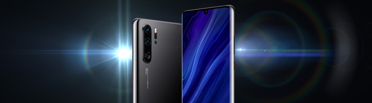 Unser HUAWEI P30 Pro New Edition Deal mit 1 GB LTE-Tarif