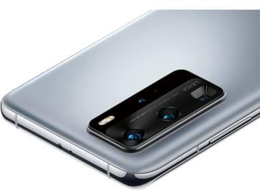 Fortsetzung der erfolgreichen Zusammenarbeit mit Leica - Die Kamera-Ausstattung des Huawei P40 Pro
