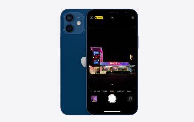 Handy-Deal: iPhone 12 mini kombiniert mit LTE Tarif ab 34,99 EUR monatlich