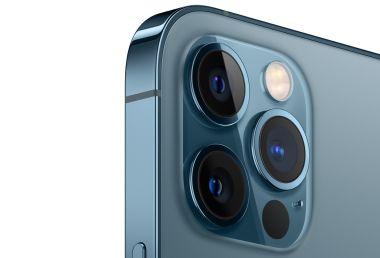 Pro Kamerasystem des iPhone 12 Pro