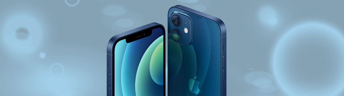 Unser Deal – iPhone 12 – jetzt bei yourfone