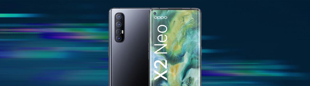 Oppo Find X2 Neo - Top-Smartphone von Newcomer Oppo